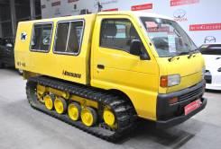 Morooka. Вездеход MJ-45, 1 000 кг., 950,00кг.