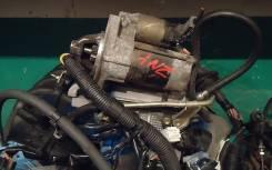 Стартер. Toyota Corolla, NZE120, NZE121 Двигатели: 1NZFE, 2NZFE
