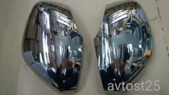 Накладка на зеркало. Infiniti QX56 Infiniti QX80 Nissan Patrol, Y62