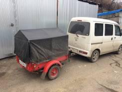 ВМЗ-9-601, 1992. Продам отличный прицеп для легкового авто ВМЗ-9-601, 300 кг.