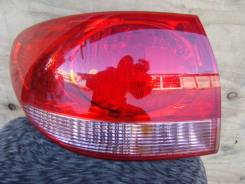 Стоп-сигнал. Mazda Millenia, TA5P, TAFP