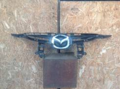 Решетка радиатора. Mazda Demio, DE3FS, DEJFS, DE5FS