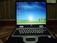 """HP Compaq. 15"""", 1,6ГГц, ОЗУ 512 Мб, диск 40 Гб, Bluetooth, аккумулятор на 1 ч."""