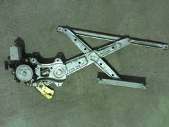 Стеклоподъемный механизм. Infiniti FX35