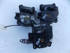 Сервопривод заслонок печки. Toyota Gaia, SXM10, SXM15G, SXM10G, SXM15