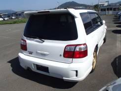 Subaru Forester. SF5, EJ205