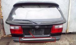 Ручка открывания багажника. Toyota Caldina, ST198V, ST191, ST190, ST195G, CT190G, CT190, AT191, CT196V, ST195, ST190G, CT197V, CT198V, CT199V, ET196V...