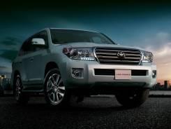Toyota Land Cruiser. 8.0x18, 5x150.00, ET60, ЦО 110,0мм.