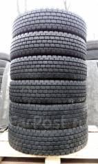 Toyo. Зимние, без шипов, 2013 год, износ: 10%, 6 шт