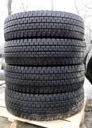 Dunlop Dectes SP001. Зимние, 2014 год, износ: 20%, 4 шт
