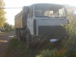 МАЗ 5516. Продам грузовой самосвал МАЗ-5516, 1 500 куб. см., 20 000 кг.