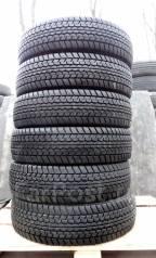 Dunlop. Зимние, без шипов, износ: 10%, 6 шт