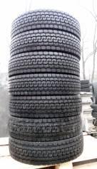 Bridgestone. Всесезонные, 2013 год, без износа, 1 шт