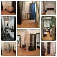 2-комнатная, улица Гамарника 45а. Центральный, частное лицо, 42 кв.м.