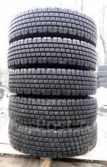 Японские Грузовые Зимние ШИНЫ Bridgestone W910 на Дисках 7.50R16 14PR. 6.0x16 ET135 ЦО 165,0мм.