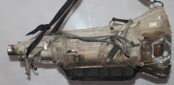 Автоматическая коробка переключения передач. Nissan Leopard, GF31 Двигатель VG20DET