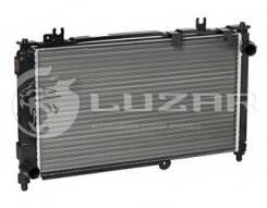 Радиатор охл.алюм. сборный Гранта LRc01900