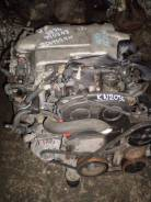 Двигатель в сборе. Mitsubishi Pajero iO, H76W, H66W