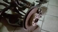 Ходовая часть. Volkswagen Jetta