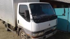 Mitsubishi Canter. Продам фургон в отличном техническом и косметическом состоянии., 4 200 куб. см., 2 000 кг.