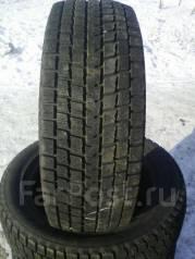 Bridgestone Blizzak MZ-03. Зимние, без шипов, 2011 год, износ: 30%, 2 шт