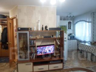 2-комнатная, ул.Ленинградская,31. Центральный, агентство, 40 кв.м.