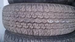Bridgestone Dueler H/T. Летние, 1997 год, без износа, 1 шт