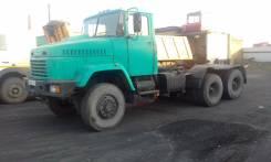 Краз 6443. Продается седельный тягач КрАЗ 6443, 14 860 куб. см., 27 960 кг.