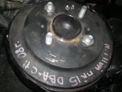 Ступица. Nissan Tiida Двигатели: HR16DE, HR15DE