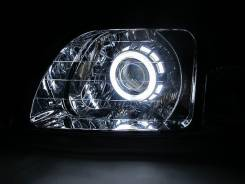 Ангельские глазки. Honda CR-V, RD2, RD1. Под заказ из Владивостока