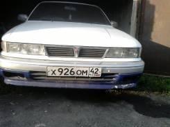 Mitsubishi Mirage 1990г мотор 4G15 кузов C62A. Mitsubishi Mirage, C62A, CB7A, CB8A, CB6A, CB3A, CB4A, CB1A, CB2A Mitsubishi Galant, E32A Mitsubishi La...