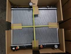 Радиатор охлаждения двигателя. Toyota Rush, J210, J200, J200E, J210E Daihatsu Be-Go, J200G, J210G, J200, J200E, J210, J210E Двигатель 3SZVE