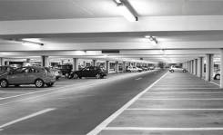 Услуги автостоянок, парковок.