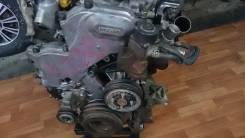 Двигатель в сборе. Nissan Serena, VC24 Двигатель YD25DDTI