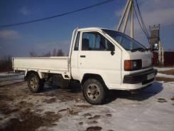 Toyota Lite Ace. Продам грузовик в хорошем состоянии., 2 000 куб. см., 1 000 кг.