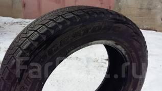 Bridgestone Blizzak Nordic. Зимние, без шипов, 2011 год, износ: 50%, 4 шт