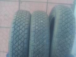 Dunlop Bi-GUARD. Зимние, без шипов, 2008 год, износ: 5%, 3 шт