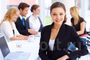 """Офис-менеджер. Требуется Офис-Менеджер в офис. Желание работать обязательно. ООО """"Фортуна"""". Центр"""