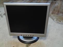 "Viewsonic. 17"" (43 см), технология LCD (ЖК)"
