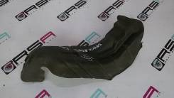 Защита горловины топливного бака. Subaru Forester, SG5, SG9