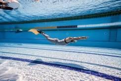 Обучение фридайвингу, подводное плавание ныряние с задержкой дыхания