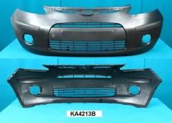 Бампер. Hyundai i10
