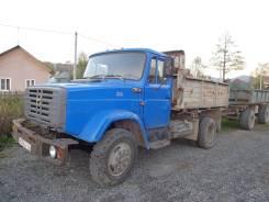ЗИЛ. Продается грузовик 43336, 6 000 куб. см., 6 500 кг.