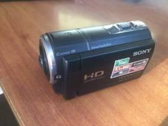 Sony HDR-CX580E. 20 и более Мп