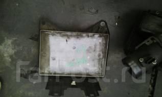 Крепление аккумулятора. Nissan Murano, PNZ50 Двигатель VQ35DE