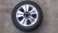 Комплект колес 215/60/R16. 7.0x16