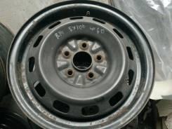 Subaru. x14, 5x100.00, ЦО 60,0мм.