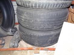 Nexen Roadian 571. Летние, 2009 год, износ: 30%, 2 шт