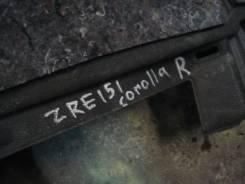 Панель стенок багажного отсека. Toyota Corolla, ZRE151, ZZE150, ADE150, ZRE152, NDE150 Двигатели: 2ZRFE, 1ZRFE, 1NDTV, 4ZZFE, 1ADFTV