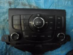 Блок управления музыкой Chevrolet Cruze